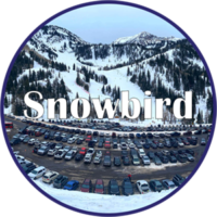 Snowbird Parking Lot Image Button