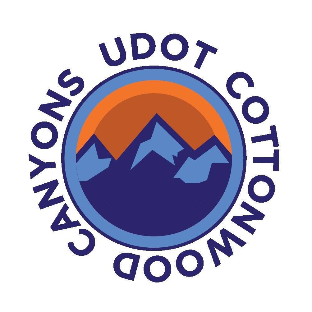 UDOT Cottonwood Canyons